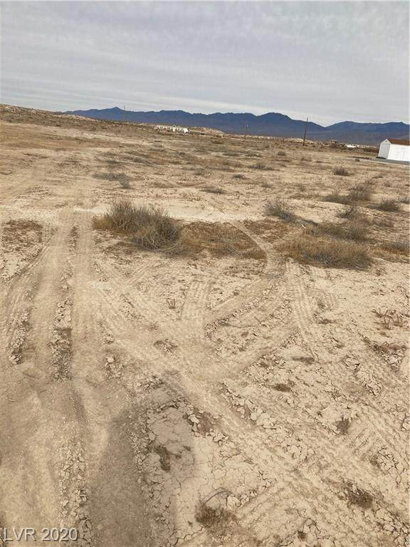 1960 Keith Street, Pahrump, NV 89048 (MLS #2257083) :: ERA Brokers Consolidated / Sherman Group