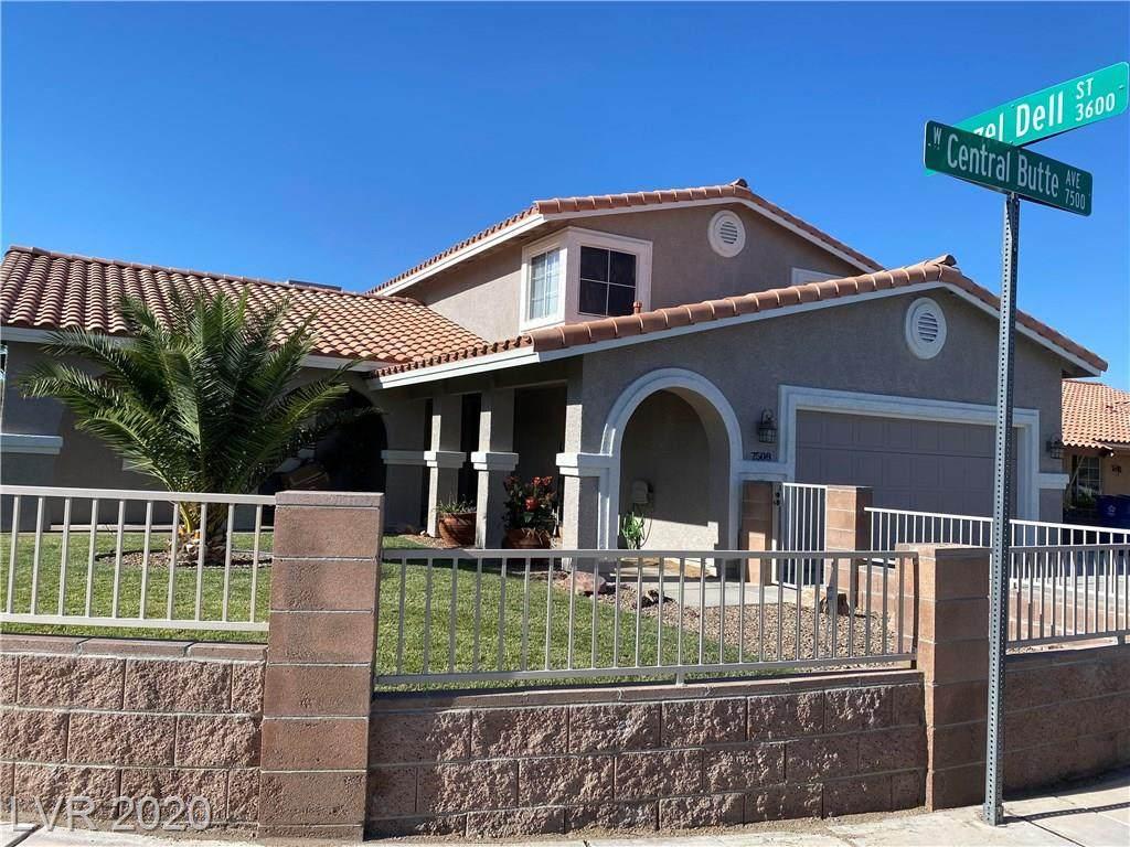 7508 Central Butte Avenue - Photo 1