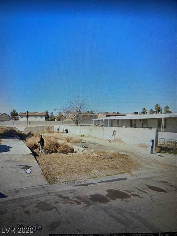 Las Vegas, NV 89115 :: The Shear Team