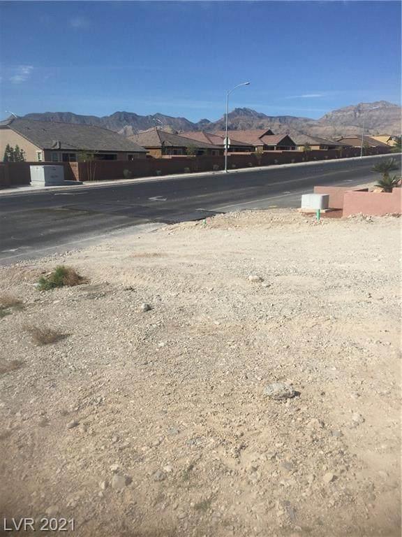 9630 W Deer Springs Way, Las Vegas, NV 89149 (MLS #2258768) :: Billy OKeefe | Berkshire Hathaway HomeServices