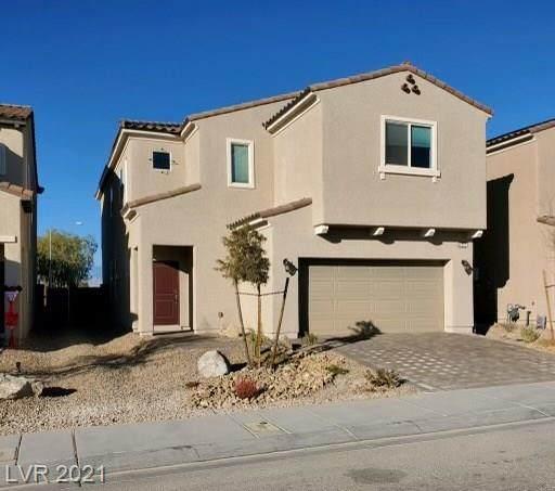 6253 Echo Mountain Street, Las Vegas, NV 89115 (MLS #2259094) :: Custom Fit Real Estate Group