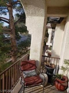 7221 Indian Creek Lane #201, Las Vegas, NV 89149 (MLS #2259929) :: The Lindstrom Group