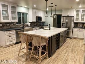 1500 Mendota Drive, Boulder City, NV 89005 (MLS #2260095) :: Lindstrom Radcliffe Group