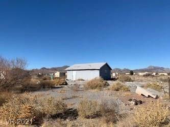 4350 Jasmine Street, Pahrump, NV 89048 (MLS #2260601) :: Signature Real Estate Group