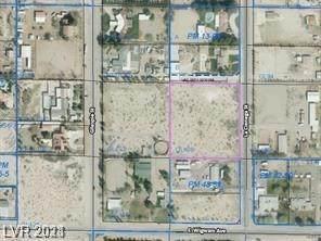 La Cienega, Las Vegas, NV 89124 (MLS #2260806) :: Billy OKeefe | Berkshire Hathaway HomeServices