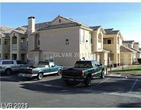 5855 Valley Drive #2042, North Las Vegas, NV 89031 (MLS #2260945) :: The Mark Wiley Group | Keller Williams Realty SW