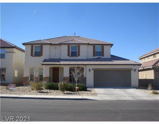 7617 Chantilly Island Court, Las Vegas, NV 89123 (MLS #2261214) :: Team Michele Dugan