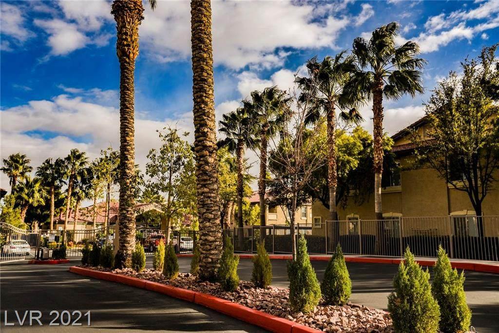 3475 Cactus Shadow Street - Photo 1