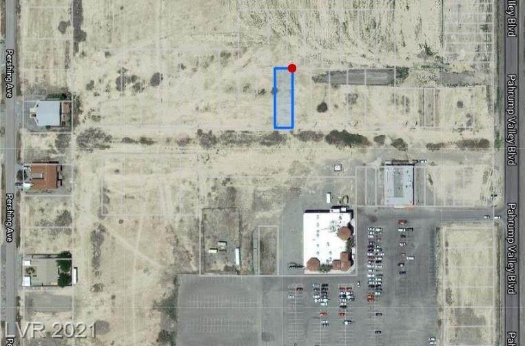 1700 Pahrump Valley Boulevard - Photo 1
