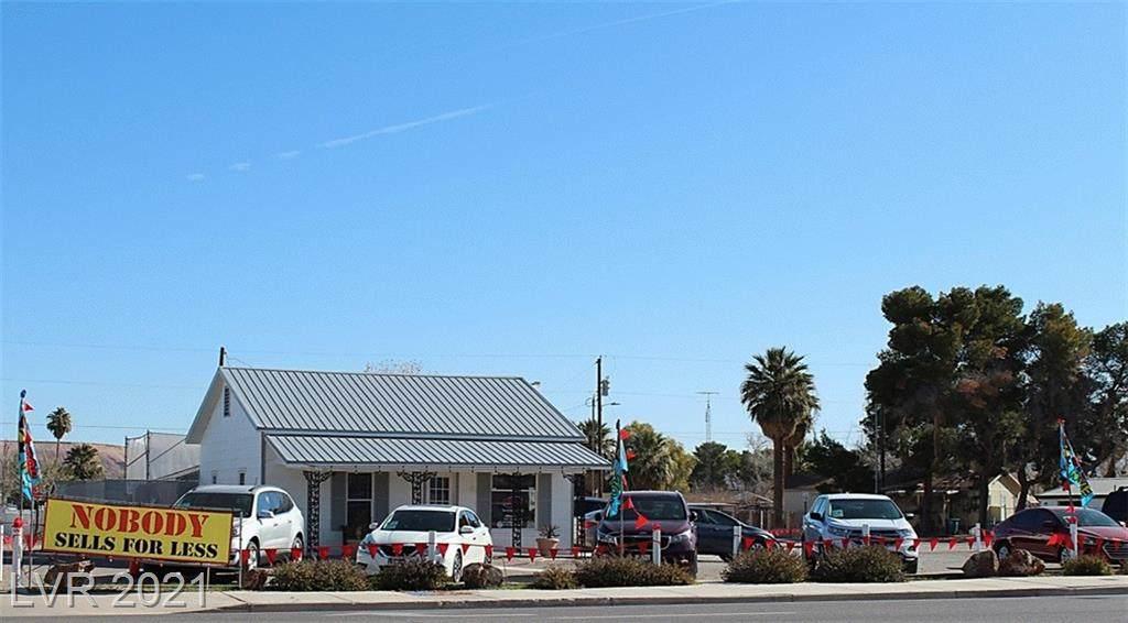 120 Moapa Valley Boulevard - Photo 1