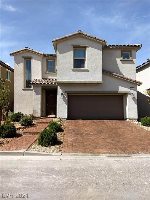 3312 Molinos Drive, Las Vegas, NV 89141 (MLS #2262427) :: Billy OKeefe | Berkshire Hathaway HomeServices