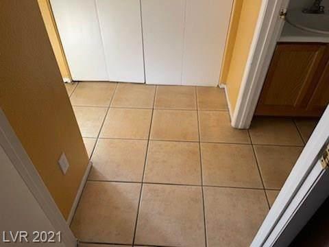 1550 Jamielinn Lane #101, Las Vegas, NV 89110 (MLS #2262509) :: Vestuto Realty Group