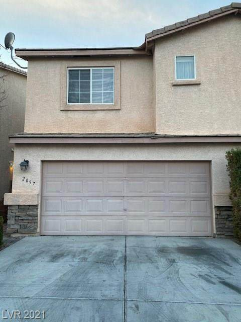 2097 Cary Grant Court, Las Vegas, NV 89142 (MLS #2262637) :: ERA Brokers Consolidated / Sherman Group