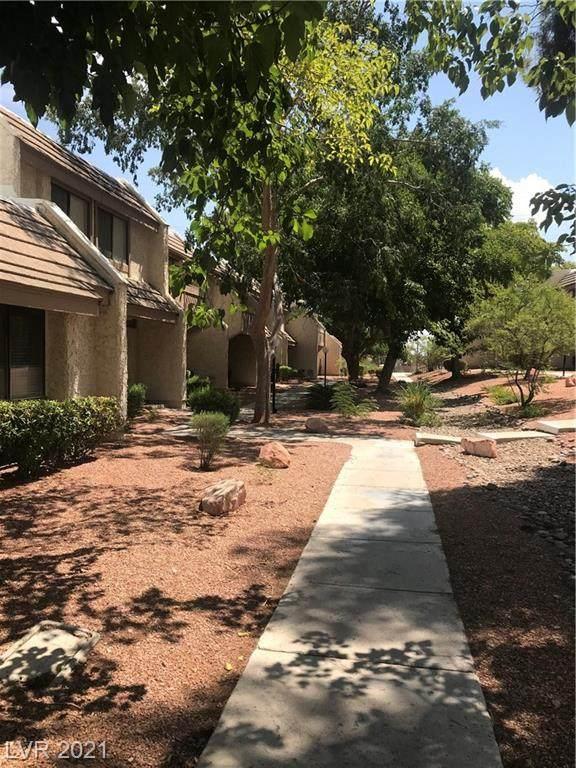 3359 Zephyr Court, Las Vegas, NV 89121 (MLS #2262790) :: Signature Real Estate Group
