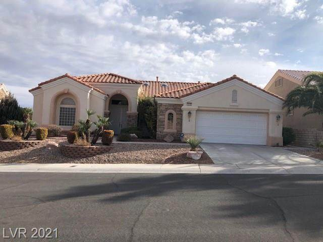 3140 Darby Falls Drive, Las Vegas, NV 89134 (MLS #2262911) :: Billy OKeefe | Berkshire Hathaway HomeServices