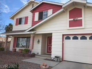5301 Arbor Way, Las Vegas, NV 89107 (MLS #2263139) :: Signature Real Estate Group