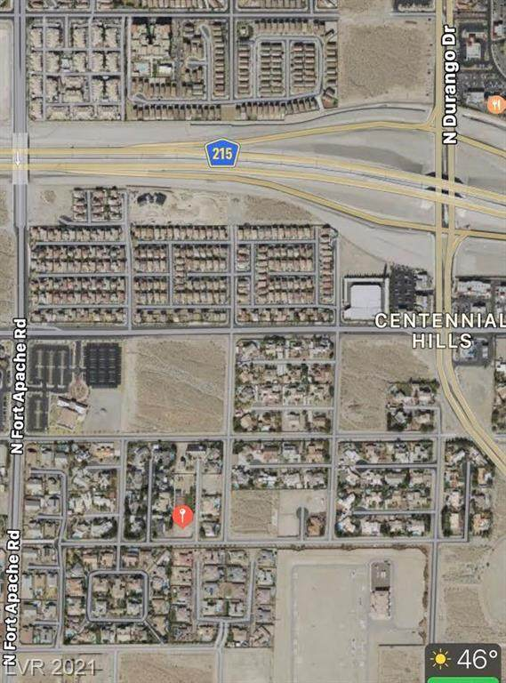 6292 Calm Brook Court, Las Vegas, NV 89149 (MLS #2263221) :: Team Michele Dugan