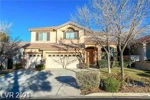 2024 Spring Rose Street, Las Vegas, NV 89134 (MLS #2263365) :: ERA Brokers Consolidated / Sherman Group