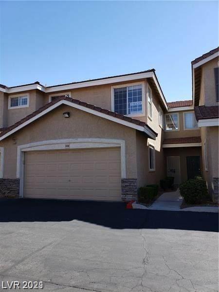 9901 Trailwood Drive #1042, Las Vegas, NV 89134 (MLS #2263393) :: Vestuto Realty Group