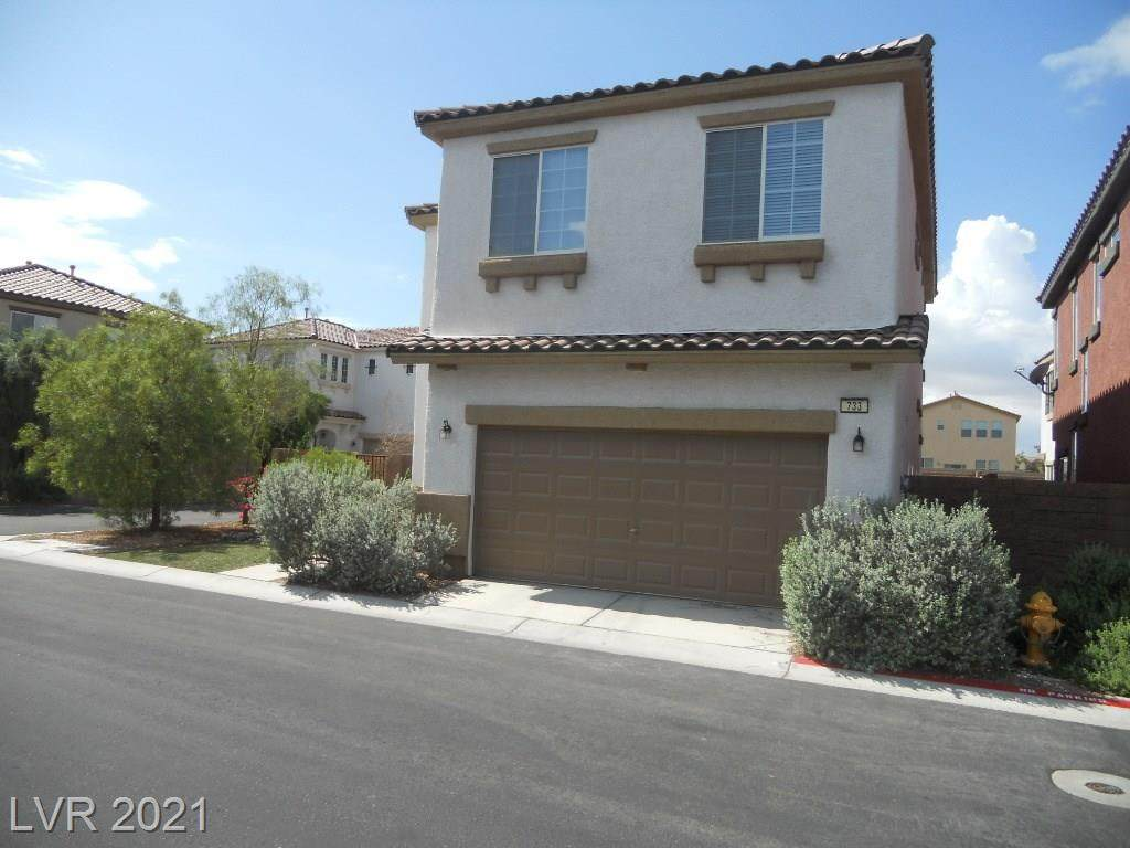733 Easter Lily Place - Photo 1