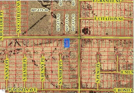 31 Bell Vista Avenue, Pahrump, NV 89060 (MLS #2264527) :: Signature Real Estate Group