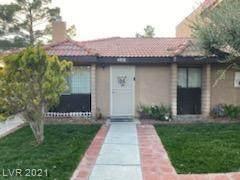 4300 Maneilly Drive, Las Vegas, NV 89110 (MLS #2265864) :: Vestuto Realty Group