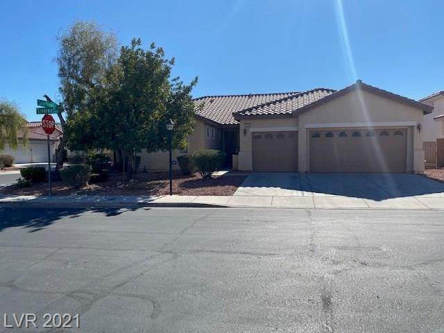 4219 Livorno Avenue, Las Vegas, NV 89141 (MLS #2268742) :: ERA Brokers Consolidated / Sherman Group