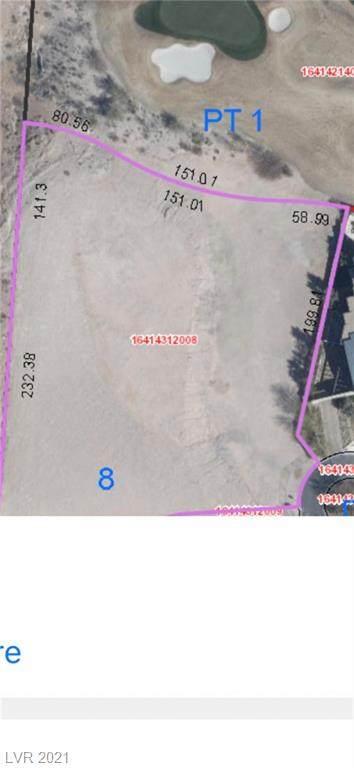 34 Ridge Blossom Road, Las Vegas, NV 89135 (MLS #2270037) :: Hebert Group | Realty One Group