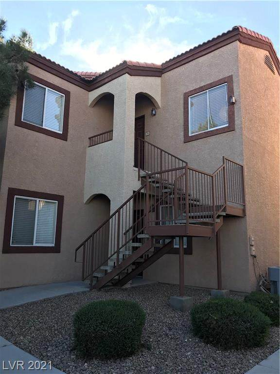 9580 Reno Avenue #258, Las Vegas, NV 89148 (MLS #2270614) :: ERA Brokers Consolidated / Sherman Group