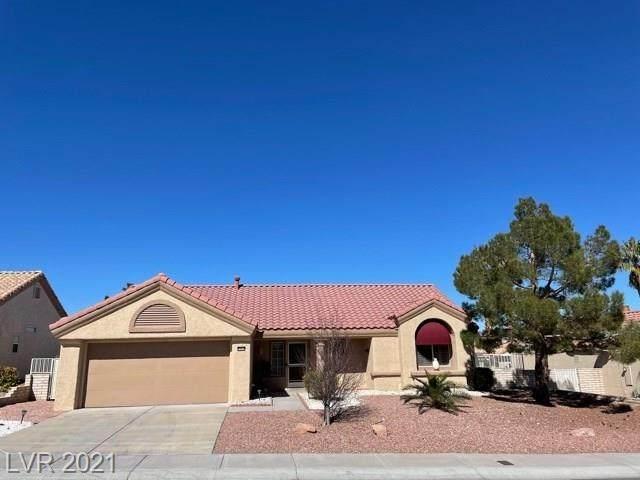 9304 Cascade Hills Drive, Las Vegas, NV 89134 (MLS #2271269) :: ERA Brokers Consolidated / Sherman Group