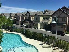 9160 Tudor Park Place, Las Vegas, NV 89145 (MLS #2271324) :: Custom Fit Real Estate Group