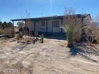 3302 White Sands Avenue, Amargosa, NV 89020 (MLS #2271529) :: ERA Brokers Consolidated / Sherman Group