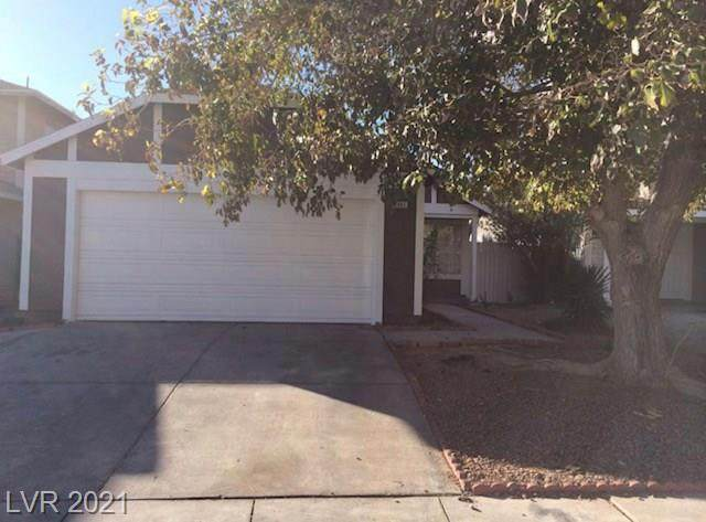 1661 Teardrop Street, Las Vegas, NV 89142 (MLS #2271908) :: ERA Brokers Consolidated / Sherman Group