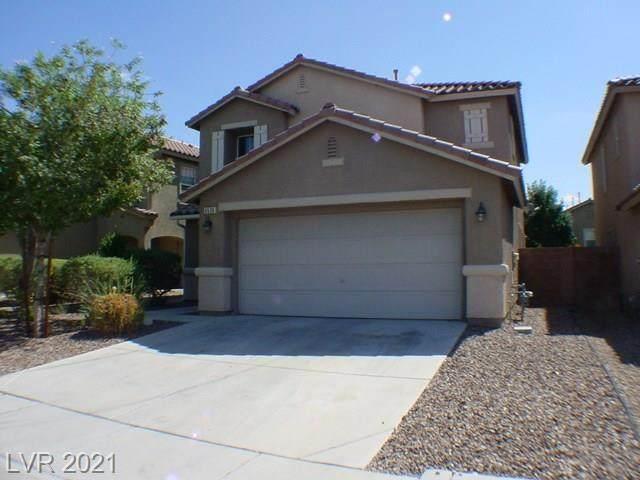 6520 Cape Petrel Street, North Las Vegas, NV 89084 (MLS #2272472) :: ERA Brokers Consolidated / Sherman Group