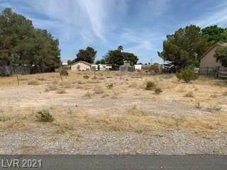 Starlight, Las Vegas, NV 89130 (MLS #2272549) :: Signature Real Estate Group