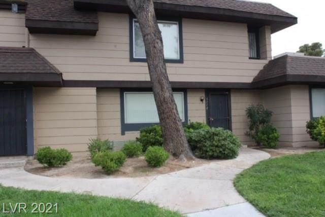 6118 Meadow Vista Lane, Las Vegas, NV 89103 (MLS #2273262) :: Signature Real Estate Group