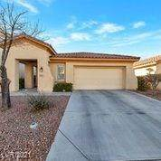 10581 Casa Bianca Street, Las Vegas, NV 89141 (MLS #2273726) :: Jeffrey Sabel