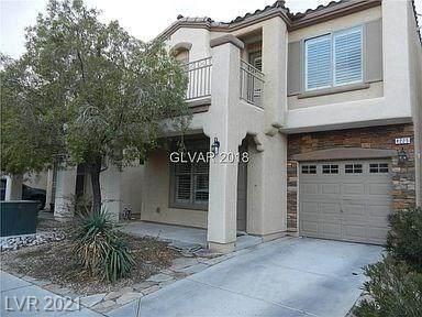 4223 Sugar Drive, Las Vegas, NV 89147 (MLS #2273742) :: Signature Real Estate Group