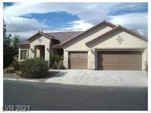 7123 Grounsel Street, Las Vegas, NV 89131 (MLS #2273753) :: Jeffrey Sabel