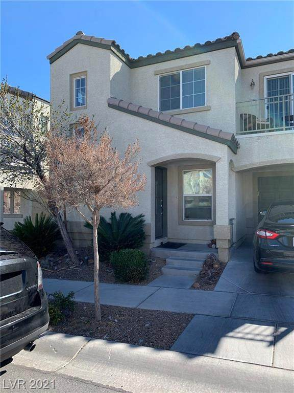 9141 Adorable Avenue, Las Vegas, NV 89149 (MLS #2273776) :: Jeffrey Sabel