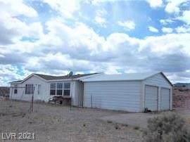 2538 Wildhorse Mesa, Caliente, NV 89008 (MLS #2273956) :: 775 REALTY