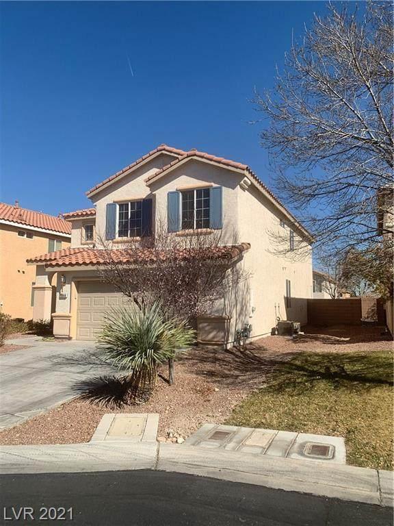 8844 Lost Forest Street, Las Vegas, NV 89139 (MLS #2274219) :: Billy OKeefe | Berkshire Hathaway HomeServices