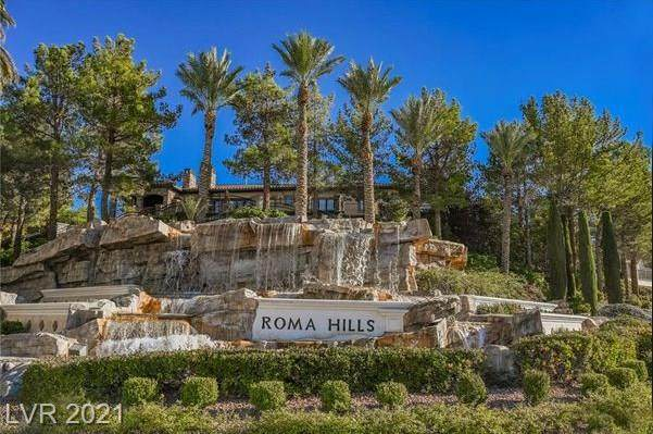 776 Bolle Way, Henderson, NV 89012 (MLS #2274260) :: Lindstrom Radcliffe Group