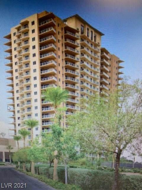 8255 Las Vegas Boulevard #413, Las Vegas, NV 89123 (MLS #2276500) :: Hebert Group | Realty One Group