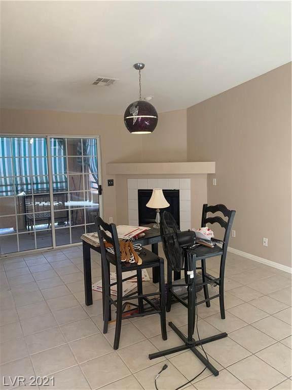 8452 Boseck Drive #251, Las Vegas, NV 89145 (MLS #2278432) :: ERA Brokers Consolidated / Sherman Group