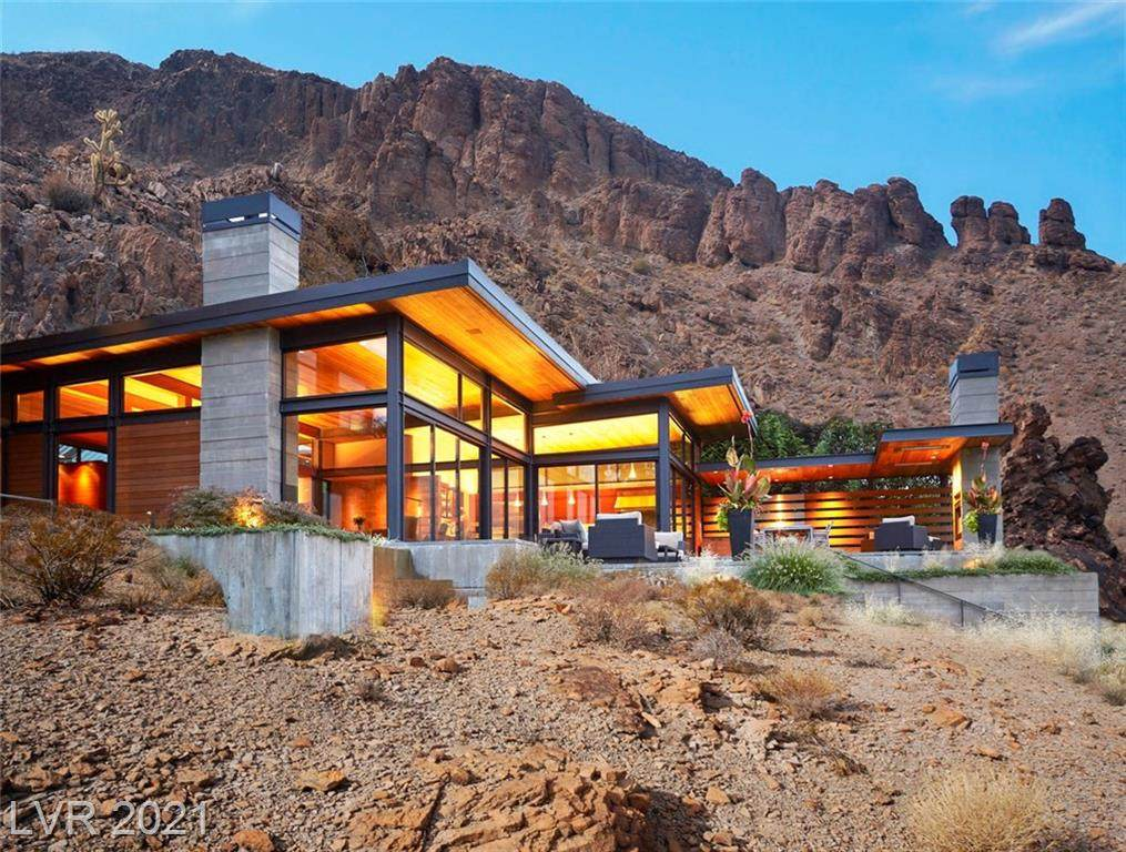 2 Canyon Enclave Drive - Photo 1