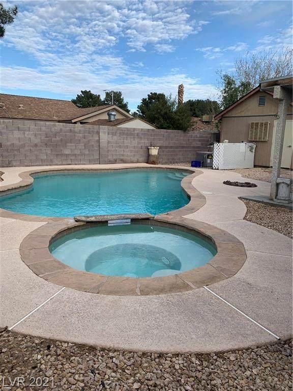 57 Lafaette Street, Las Vegas, NV 89110 (MLS #2279914) :: Vestuto Realty Group