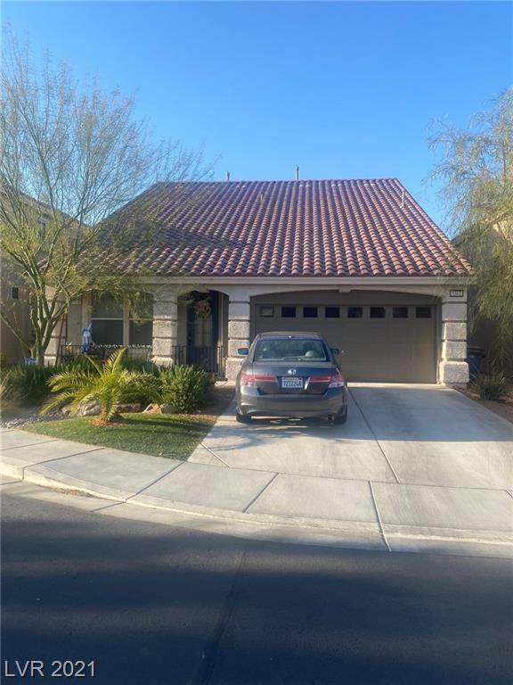 5562 Perry Creek Street, Las Vegas, NV 89141 (MLS #2280517) :: Custom Fit Real Estate Group