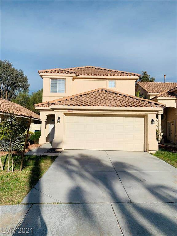1112 Maserati Drive, Las Vegas, NV 89117 (MLS #2281366) :: Billy OKeefe | Berkshire Hathaway HomeServices