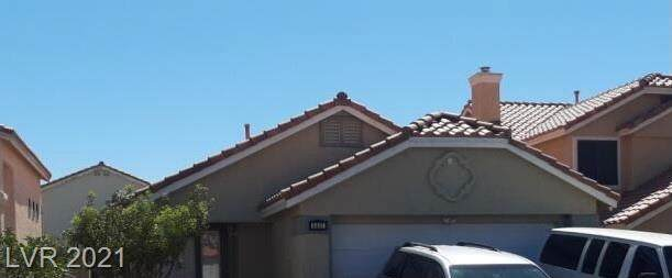 6337 Bursting Nova Court, Las Vegas, NV 89156 (MLS #2282173) :: Jeffrey Sabel